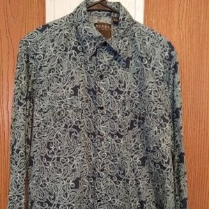 Men's Roper Button Down Shirt